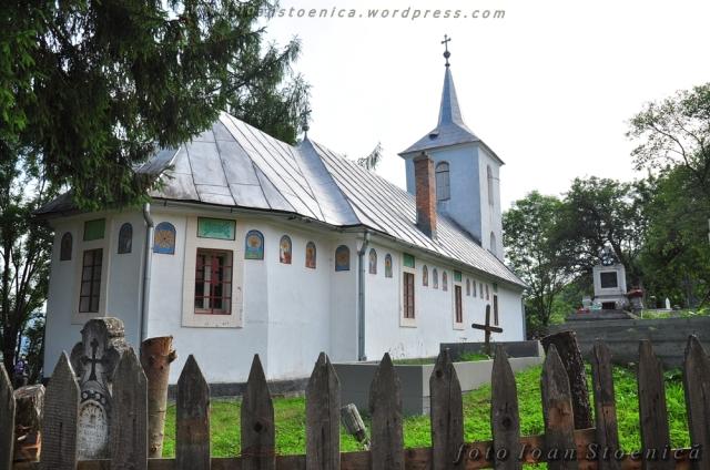 biserica in bradesti