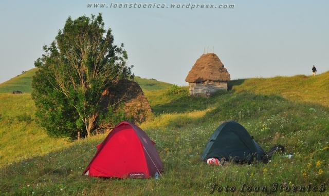 corturi si case vechi
