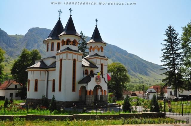 biserica in rimetea