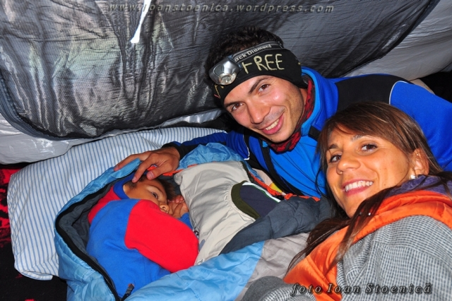 excursie cu copiii la cort