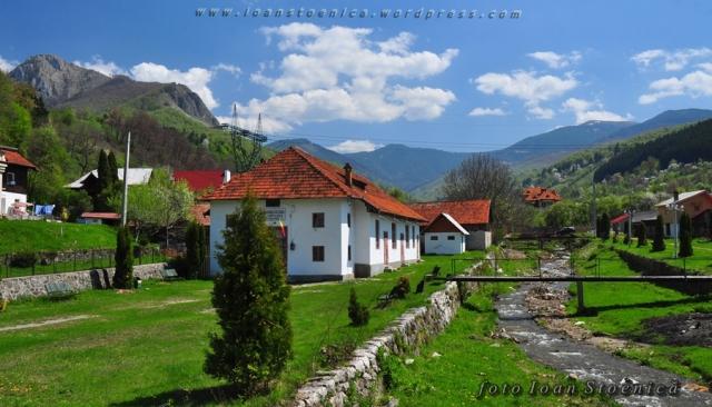 case in Dragoslavele