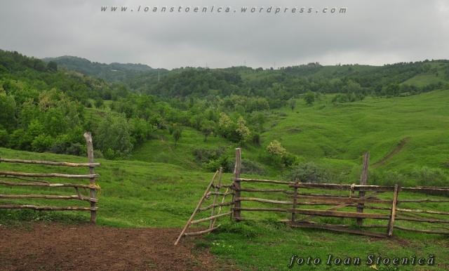 gard pe dealuri