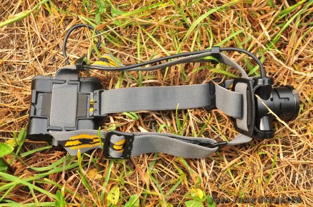 benzi elastice - frontala fenix hp11