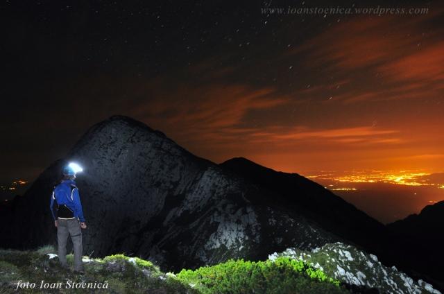 fotografii de noapte in piatra craiului - ioan stoenica