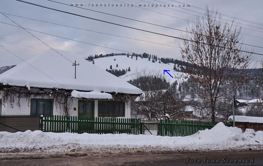 casa in Grințieș