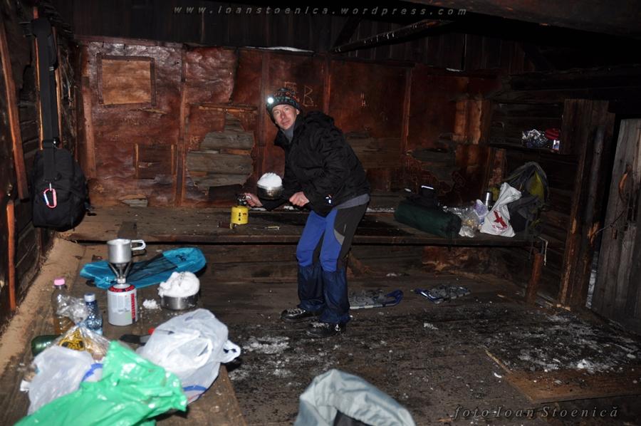interior stana