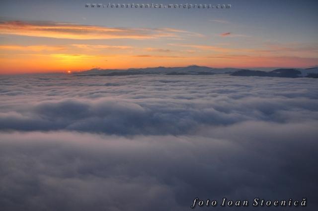 doar nori si soare - liniste montana