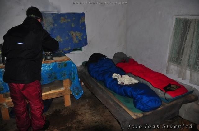 saci de dormit de iarna