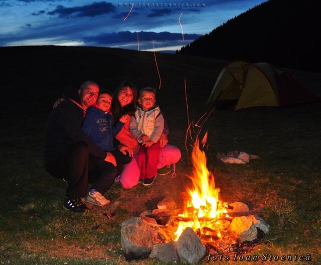 foc langa cort