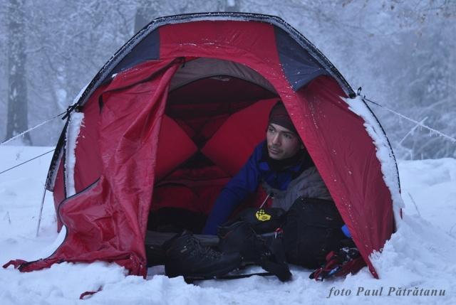 ioan in cort iarna