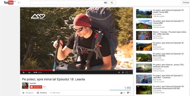 canal youtube ioansto
