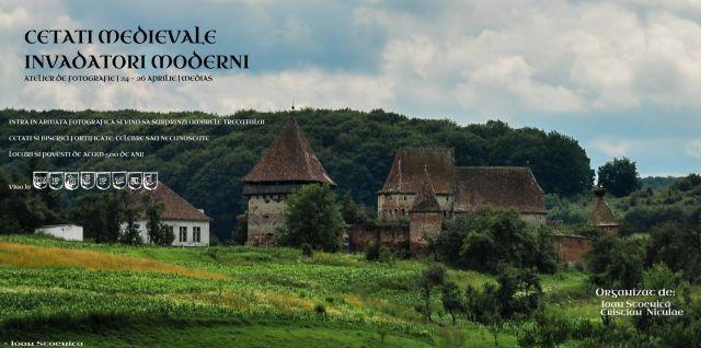 medieval - atelier foto