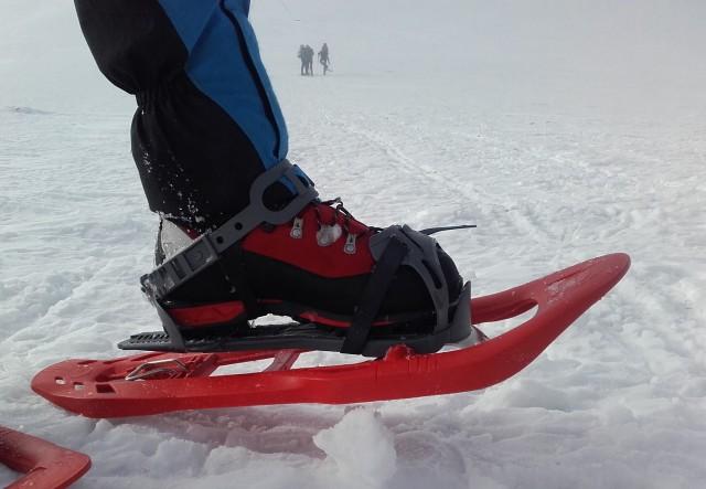 rachete de zapada si bocanci de iarna kayland
