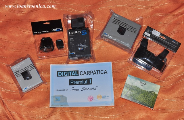 premiu digital carpatica