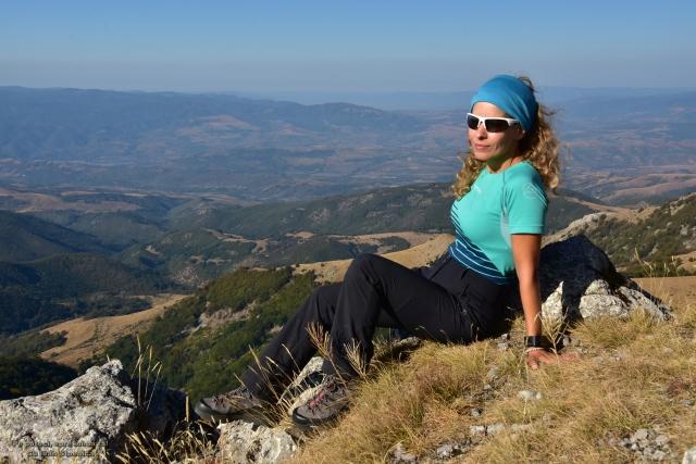 sedinta foto pe munte